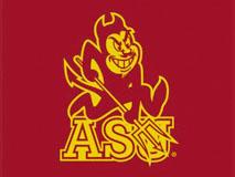 Arizona State Sun Devils college softball.