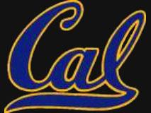 California Golden Bears college softball.