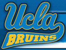UCLA Bruins college softball.